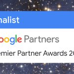google premiere partner finalists