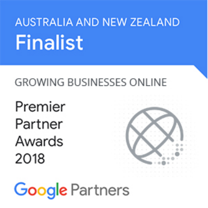 Google Premier Partner Growing Business